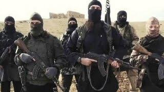 В городе Ракка на сторону восставших против ИГИЛ перешли двести боевиков! Новости Сирии!