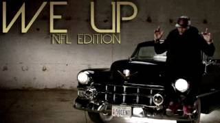 50 Cent - We Up (NFL Edition)