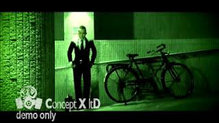KOLOR - 圍城 OFFICIAL MUSIC VIDEO
