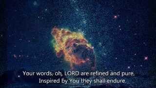 Thy Word is Truth - John Winskell, featuring Cassandra Haws