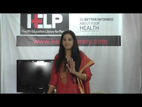 Help Talks : Power of Visualization in Healing by Dr. Karishma Ahuja