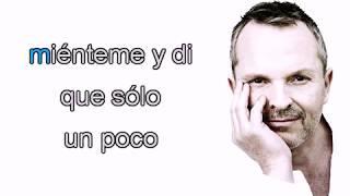 Karaoke Como Un Lobo Miguel Y Bimba Bose