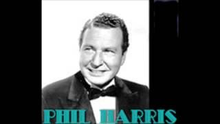 Phil Harris - Nobody [no adverts]