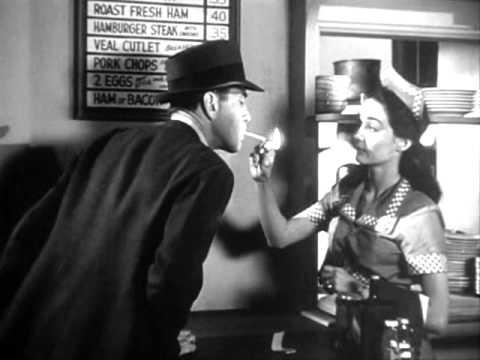 Bogart Clips - 1946 - Big Sleep