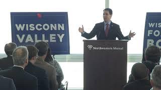 Foxconn Announces Downtown Milwaukee Headquarters