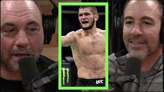 Rogan & Callen Talk Paulie Malignaggi, Khabib, and Boxing