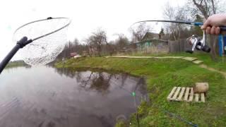 Форум рыбалка селятино пионерский пруд