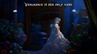 Nightcore ~ Blood Red Roses [Lyrics]