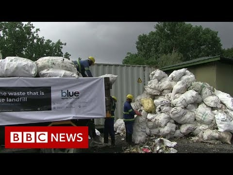 11 tons of trash removed from Mt. Everest