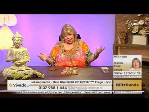 AstroTV-HD Live mit Hilli Hotan