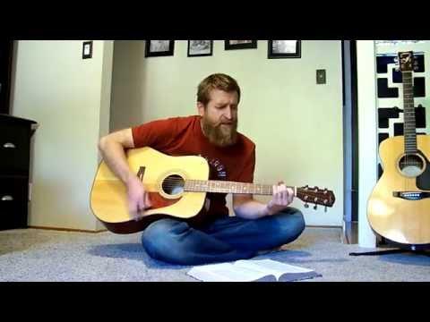 Scripture Song -