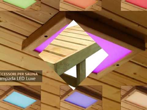 Sauneitalia.it - Accessori per sauna