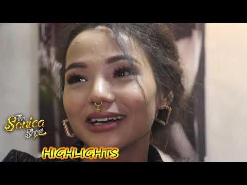 छाडा सोच परिवर्तन आफैवाट शुरु गरौ ! UJS Tattoo House Part -2   The Sonica Show