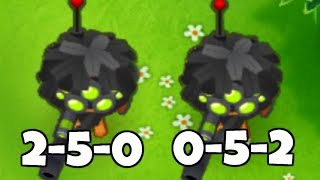 Can Buying Upgrades Make Your Tower WORSE? (Bloons TD 6