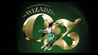 The Ryman Healthcare Season of The Wizard of Oz, by the Royal New Zealand Ballet.