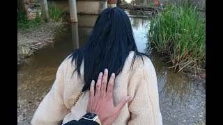 Download Youtube: I TRIED TO PUSH DE'ARRA INTO THE WATER... | VLOGMAS DAY 13