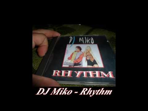 DJ Miko - Rhythm (Art Mix)