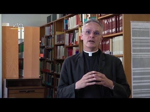 Réforme du livre VI du Code de droit canonique: trois questions au père Ludovic DANTO