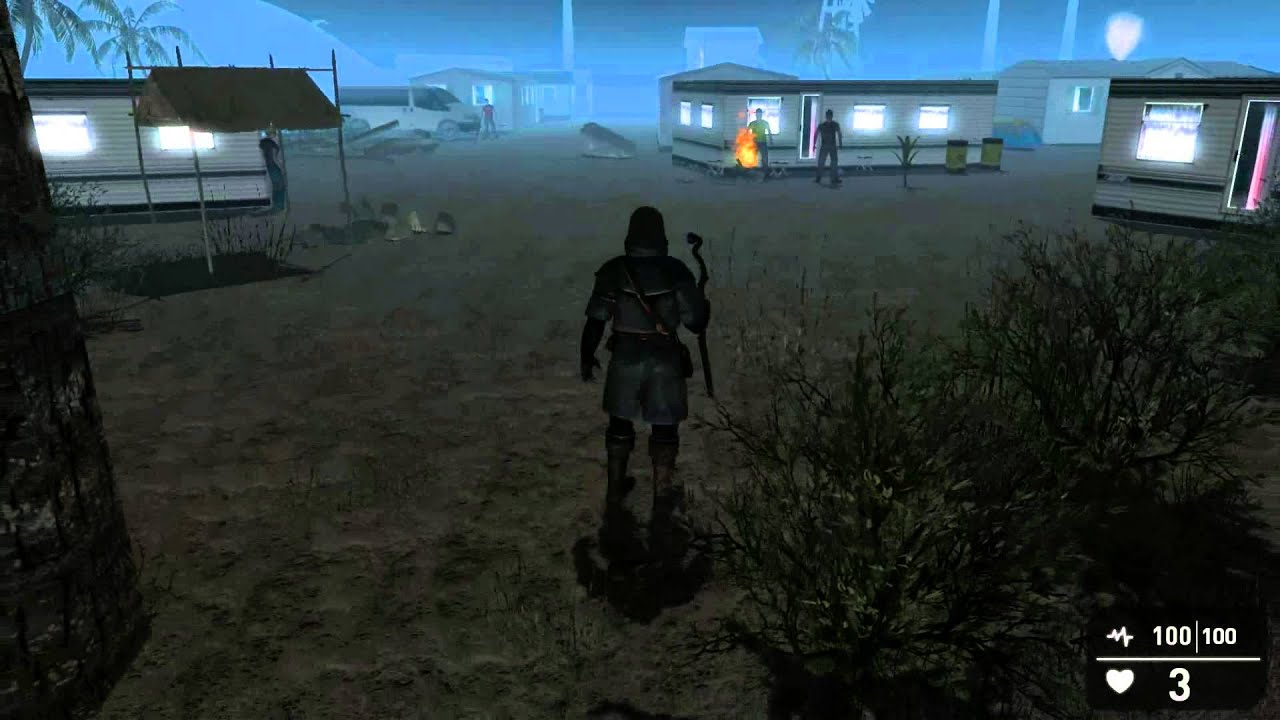 MystOnly (test graphique FPS+TPS)