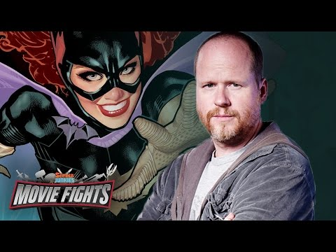 Who Should Play Joss Whedon's Batgirl!? - MOVIE FIGHTS: COLLIDER ALL-STARS!