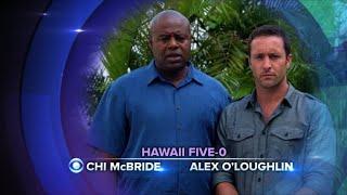 CBS Cares - Alex OLoughlin And Chi McBride On Typhoon Haiyan