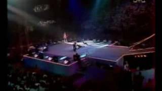 20 Fingers feat. Roula - Lick It (Live At Dance Machine 6)