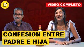 Verdad O Shot (#19) : (Padres E Hijos - Rosmery & Rolando) | Ducktapetv (VIDEO COMPLETO)
