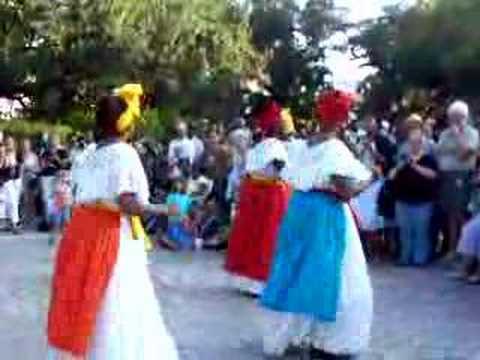 Congo Square Fest  New Orleans 9.30.07