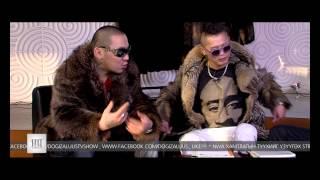 Dogi Zaluus - Zaluu ErdemTed Byambtsogt, Khishigsaikhan