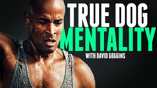 TRUE DOG MENTALITY - The Most Motivational Video | David Goggins
