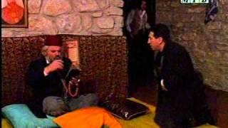 Македонски народни приказни - Чиракот и кадијата