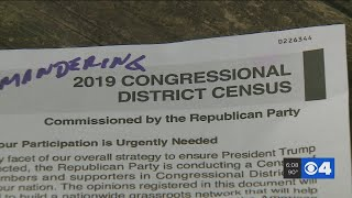 Lincoln County voter upset after political mailers labeled 'census' arrive in his mailbox