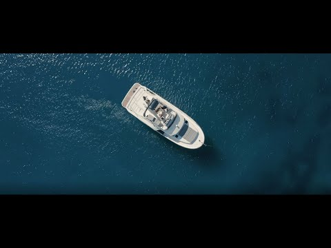 Beneteau America Swift Trawler 41 Fly video
