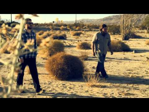 Hit Dog Hollar - The Battle of San Pasqual OFFICIAL Music Video