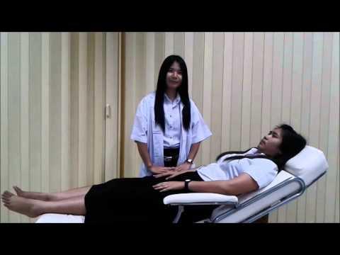 การรักษากับปรสิตยา