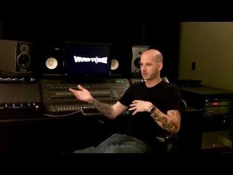 About Vivid Tone Recording Studio Rich Bruce HD