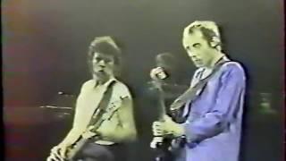 Dire Straits Paris 18th June 1981 FULL CONCERT Mark Knopfler
