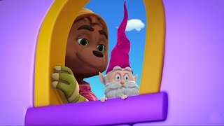 Голди и Мишка - Серия 6 Сезон 2 | Мультфильм Disney Узнавайка