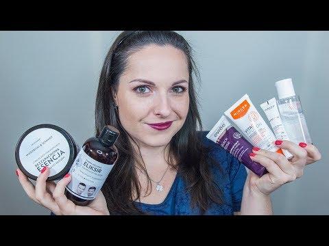Mieszanina olejów i witamin na włosy