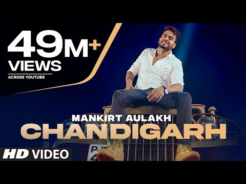 Chandigarh  Mankirt Aulakh