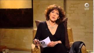 Conversando con Cristina Pacheco - Fabio Morábito