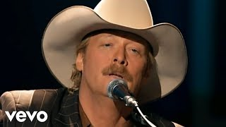 Alan Jackson - The Old Rugged Cross (Live)