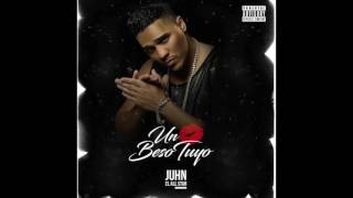 Un Beso Tuyo (Audio) - Juhn El All Star  (Video)