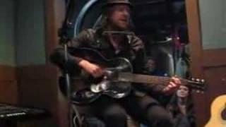 Jon Foreman Southbound Train Winston Salem