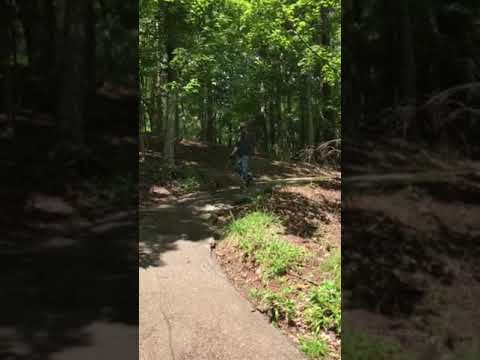 Video Of Falls Lake State Recreation Area, NC