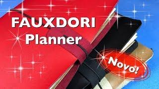 FAUXDORI - Planner - Estúdio Brigit
