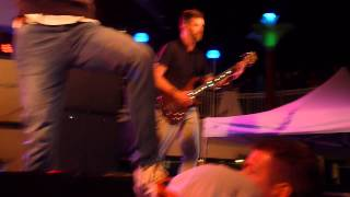 What Was I Thinking - 311 (311 Caribbean Cruise 2013)