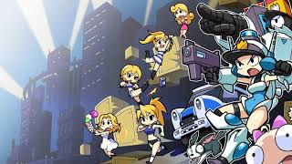 VideoImage1 Mighty Switch Force! Collection