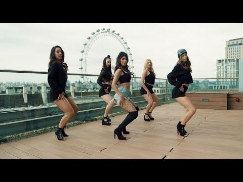 x cover dance nicky jam amp j balvin jasmin walia
