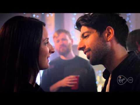 Commercial for Virgin Media, and Virgin Media Vivid (2016) (Television Commercial)